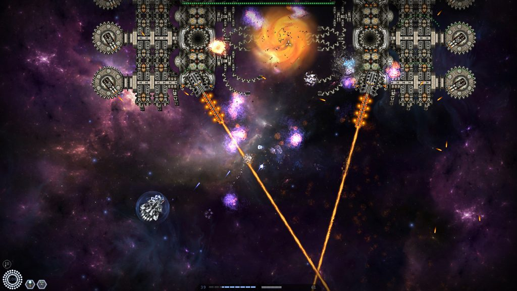 stellatum Game