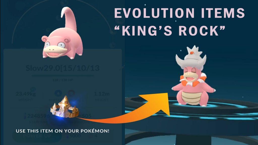 King's Rock