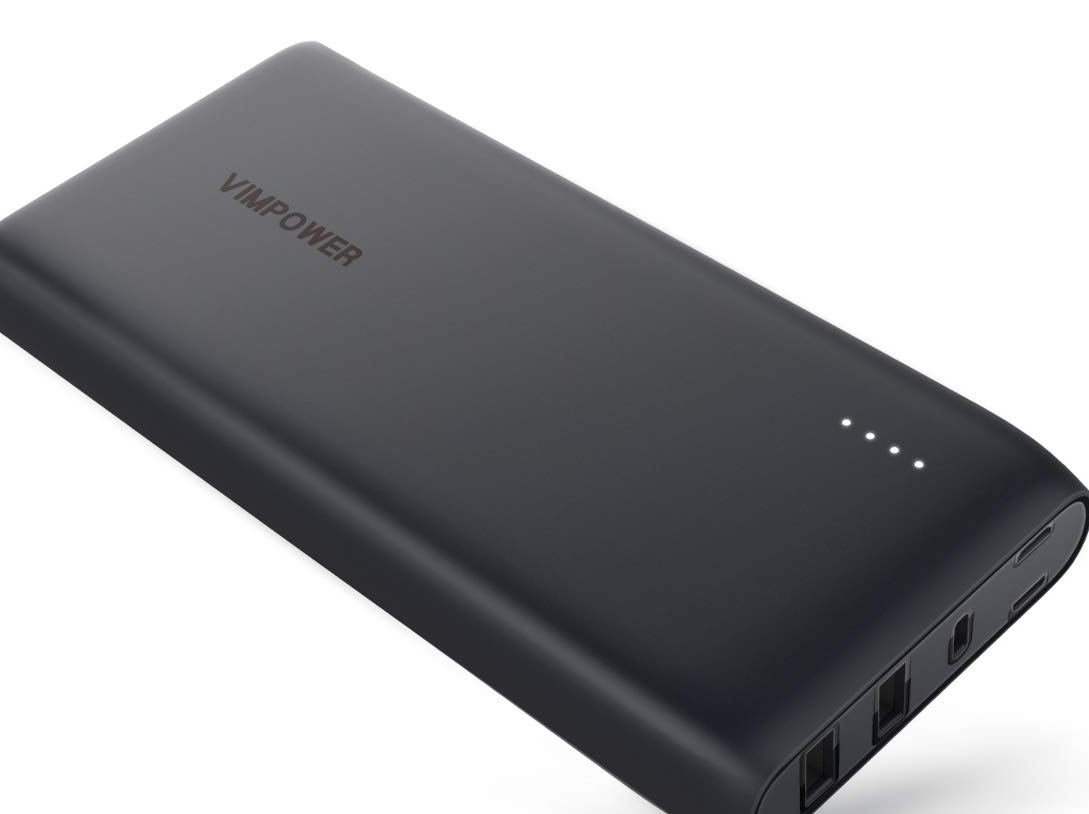 VimPower Portable Charger 22000mAh