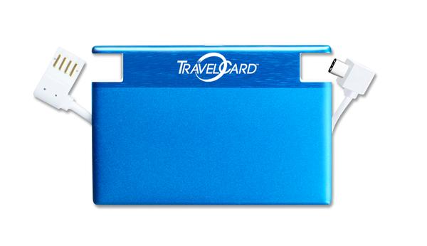 travel card powerbank