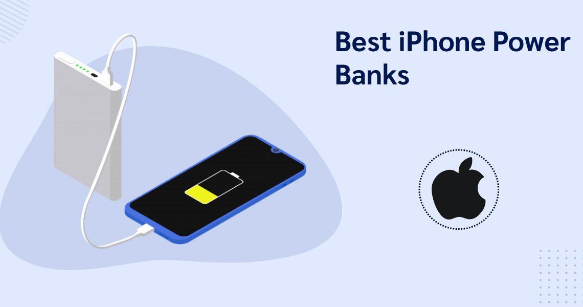 Best iPhone Power Banks
