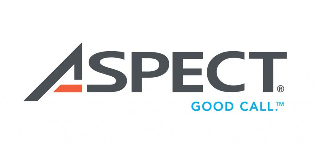 Aspect Software company