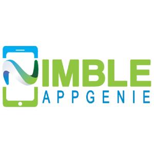Nimble AppGenie company
