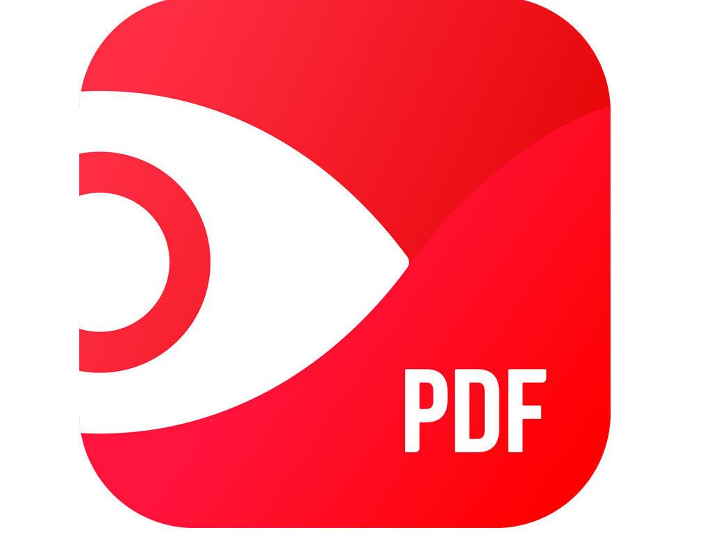 PDF Expert app for ipad