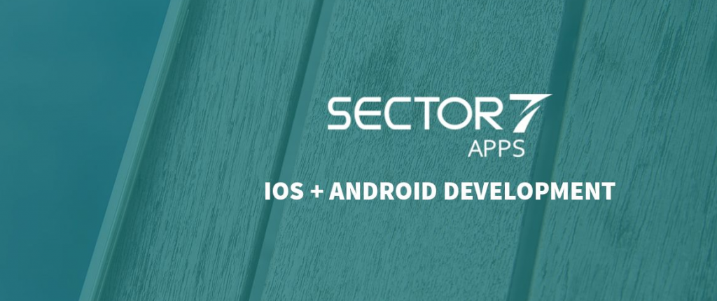 Sector 7 Apps