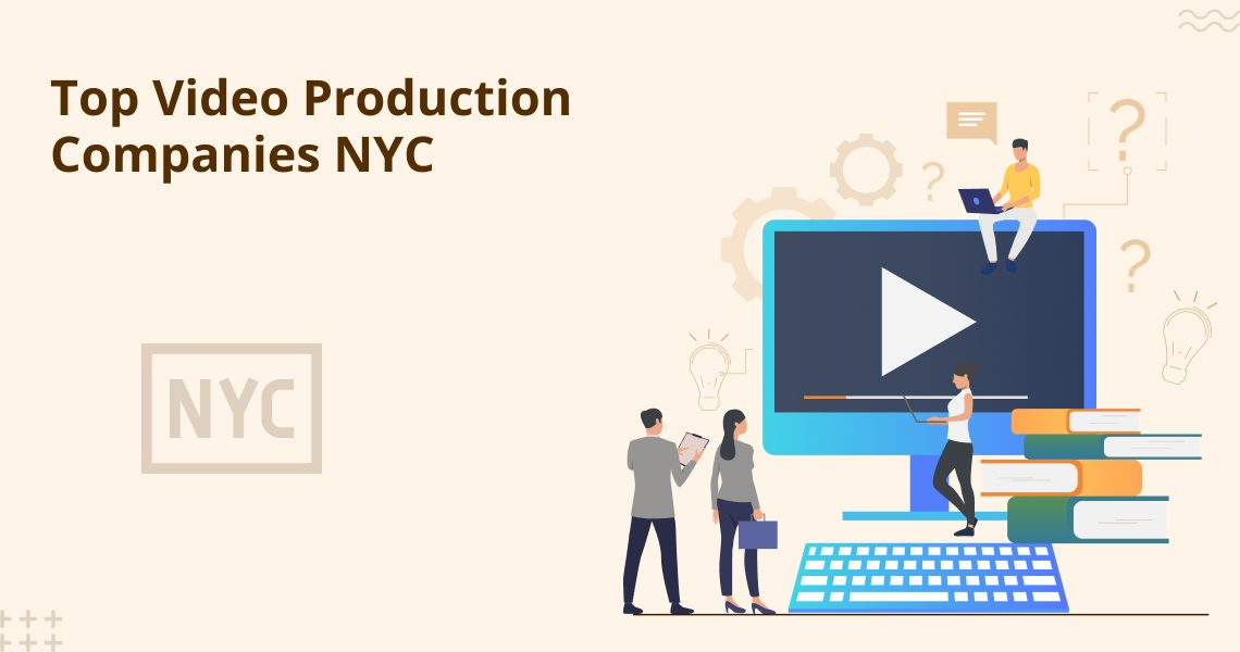 Top 31 Video Production Companies NYC