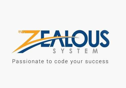 Zealous System company