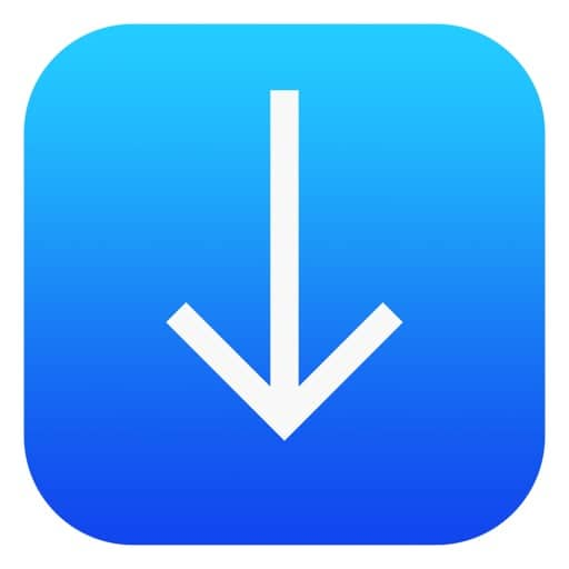 browser & document manager app for ipad