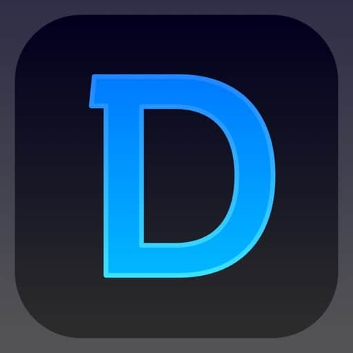 dmanager app for ipad