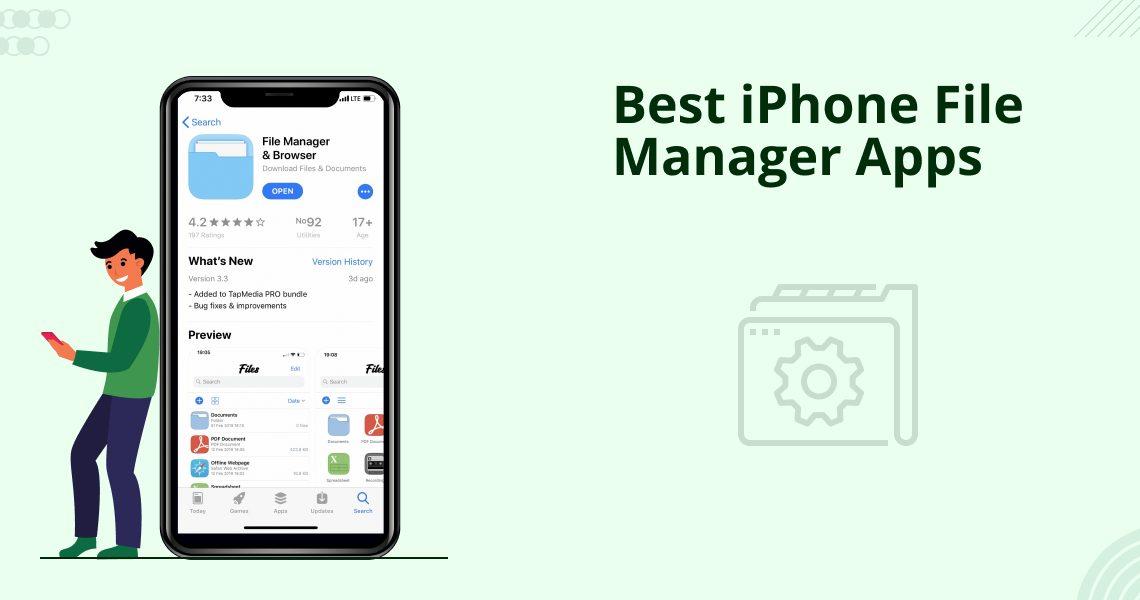 iPad File Management Apps