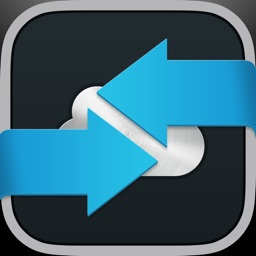 iStorage 2HD app