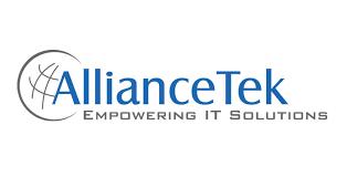 AllianceTek web development company