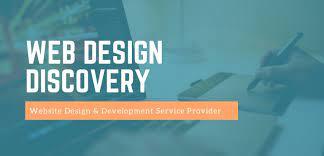 Webdesign Discovery development company