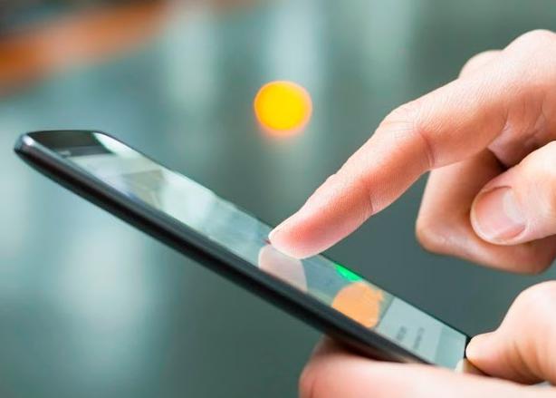 How Smartphone Screen Work